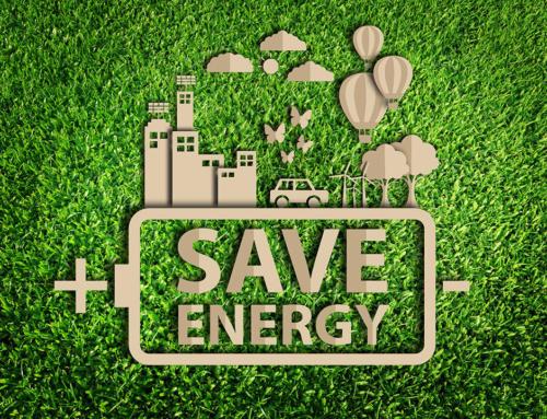 Energiesparen ist wichtig … aber langweilig